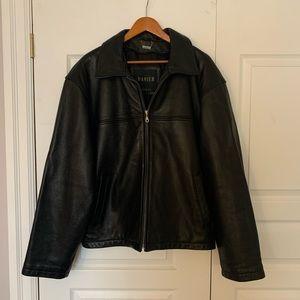 Mint condition Danier leather jacket